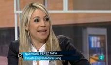 Natividad Pérez Tapia