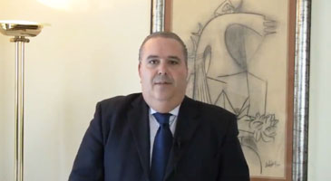 Testimonio Jose Antonio Garcia